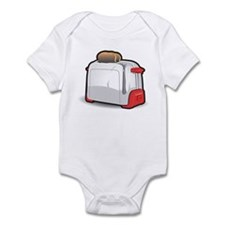 Retro Kenmore Toaster Infant Bodysuit