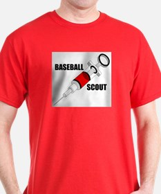 BASEBALL DRUGS T-Shirt