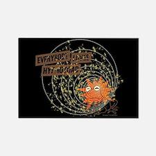 Futurama Hypotoad Rectangle Magnet