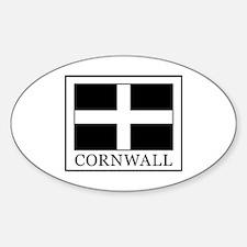 Cute Sens Sticker (Oval)