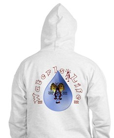 The Water Keepers Sweatshirt