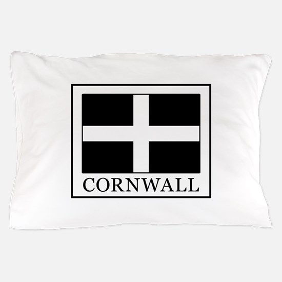 Cornwall Pillow Case