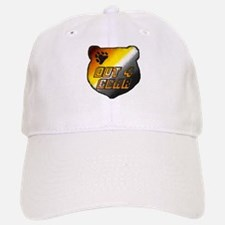 OUT 4 BEAR-BEAR PRIDE HEAD Baseball Baseball Cap
