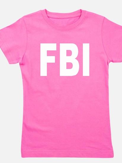 FBI Federal Bureau of Investigation (Front) T-Shir