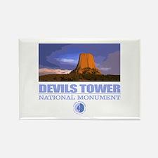 Devils Tower Magnets