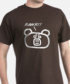 RAWR!! Bears are for FITE!