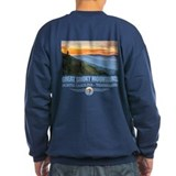 National park Sweatshirt (dark)