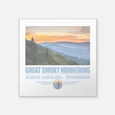 Great Smoky Mountains Sticker