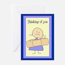 Scott Designs Greeting Cards (Pk of 20)