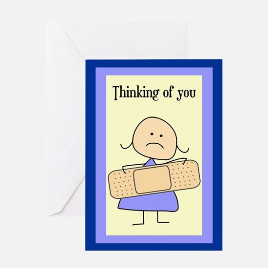 Scott Designs Greeting Card