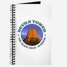 Devils Tower (rd) Journal
