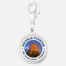 Devils Tower (rd) Charms