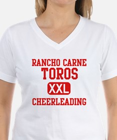 Rancho Carne Cheerleading T-Shirt