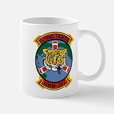 hmm262_flying_tigers Mugs