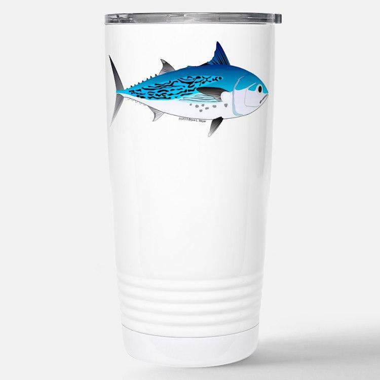 Cute False albacore Travel Mug
