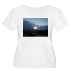 Hastings Winter Sky T-Shirt