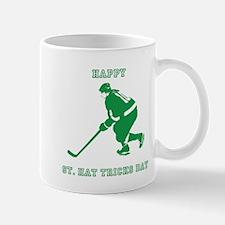 Happy St. Hat Tricks Day Mugs