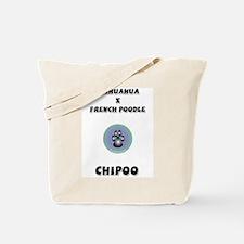 Chipoo Tote Bag
