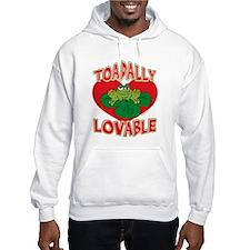 Toadally Lovable Hoodie