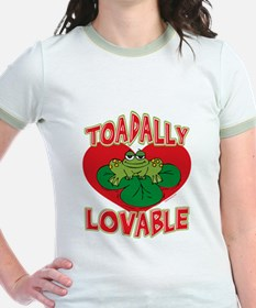 Toadally Lovable T