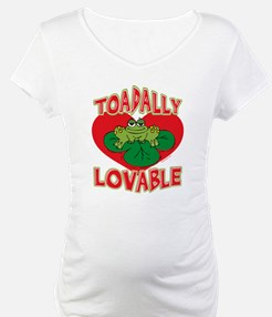 Toadally Lovable Shirt