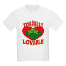Toadally Lovable T-Shirt