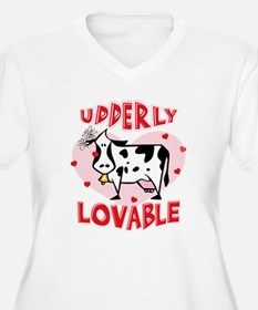 Udderly Lovable T-Shirt