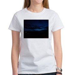 Blue Sky at Night Tee