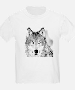 Great White Wolf T-Shirt