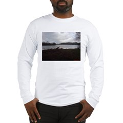 Wier Wood Resevoir Long Sleeve T-Shirt