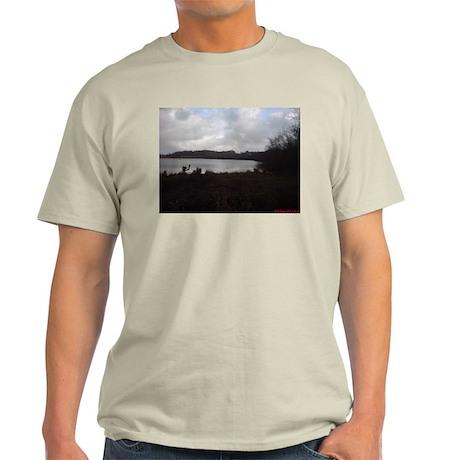 Wier Wood Resevoir Light T-Shirt