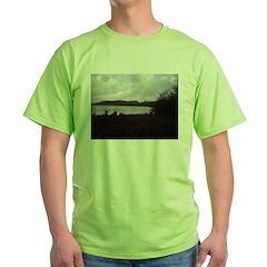 Wier Wood Resevoir T-Shirt