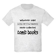 Cute Comic book T-Shirt