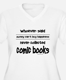 Funny Sequential T-Shirt