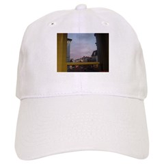 Sunset Baseball Cap