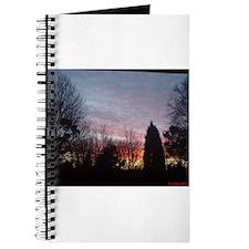 Red Skies Journal