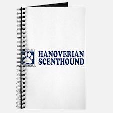 HANOVERIAN SCENTHOUND Journal