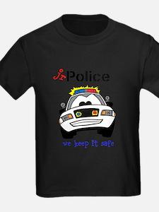 Jr Police T-Shirt