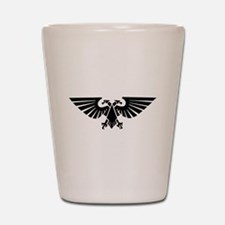 Warhammer 40,000 Imperial Aquila Shot Glass