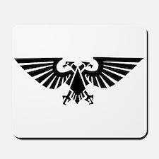Warhammer 40,000 Imperial Aquila Mousepad