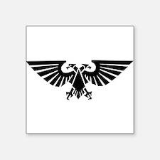 Warhammer 40,000 Imperial Aquila Sticker