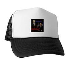 Cute Lieberman Trucker Hat