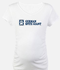 GERMAN SPITZ GIANT Shirt