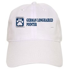 GERMAN LONGHAIRED POINTER Baseball Cap