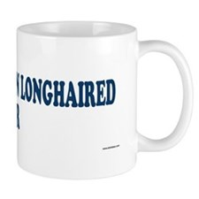 GERMAN LONGHAIRED POINTER Mug