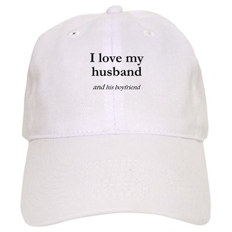 Husband/his boyfriend Cap