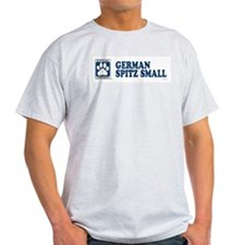 GERMAN SPITZ SMALL T-Shirt
