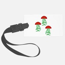 TENTACLES Luggage Tag