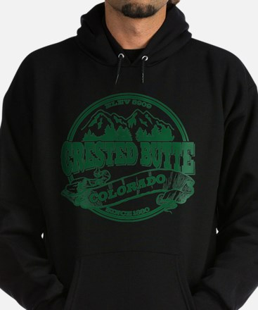 Crested Butte Old Circle Sweatshirt