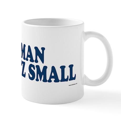 GERMAN SPITZ SMALL Mug